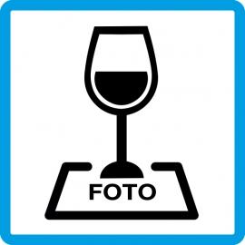 Onderzetters met foto